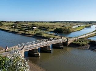 Pont de la Salaire