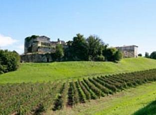 Château de Thau