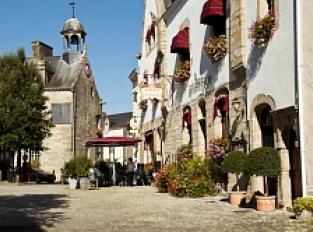 La Roche-Bernard, Petite Cité de Caractère