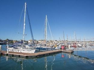 Port Saint-Vaast