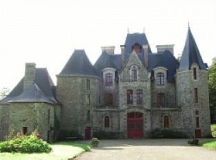 Le Château de La Ville Quéno