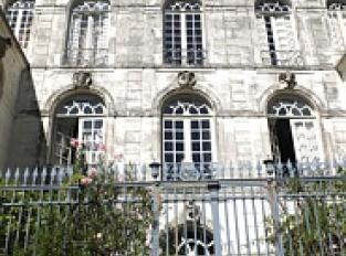 Hôtel Viaud (XVIIIe)