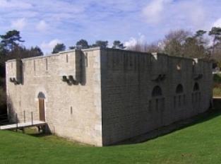 Fort de Sainte-Marine