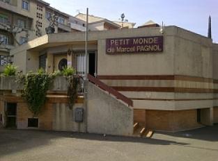 Le Petit Monde de Marcel Pagnol