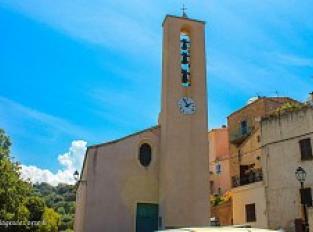 Eglise San Sebastianu