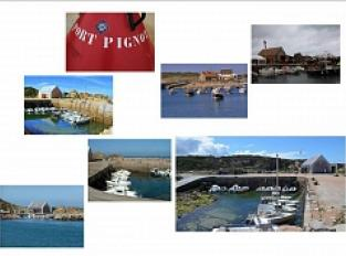 Port Pignot