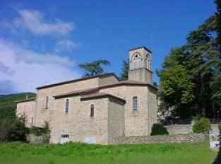 Eglise de Rocher