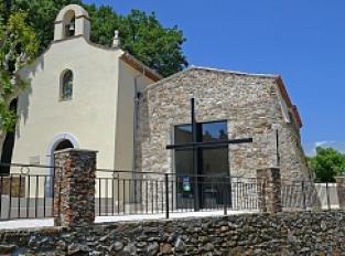 Les Chapelles Saint Roch