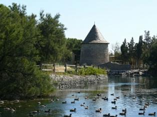 Le Moulin de la Païcherasse