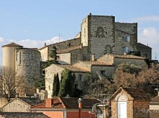 Le Château des Seigneurs