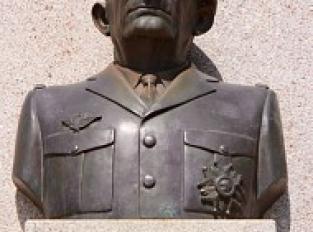Monument Jean Gilles