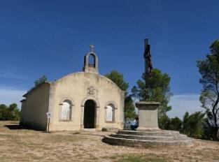 La Chapelle Sainte Anne