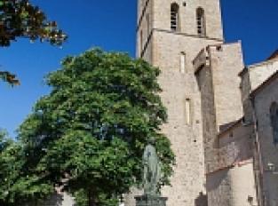 Eglise Notre-Dame-Dels-Prats