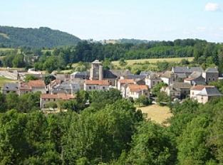 La Bastide l'Evêque