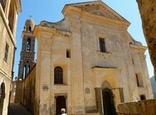 Collégiale Santa Maria Assunta
