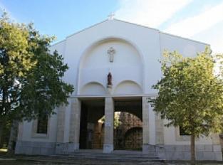 Monastère de Notre Dame des Anges