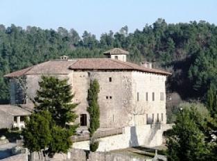 Château de Joannas