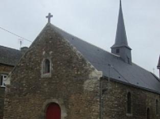 Eglise Saint Jean-Baptiste du Temple