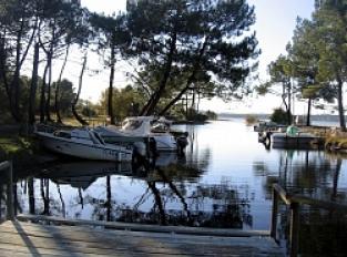 Le Canal du littoral