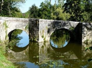 Pont du Bretou