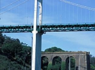 Une histoire de ponts