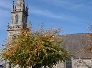 Eglise de Saint-Thuriau