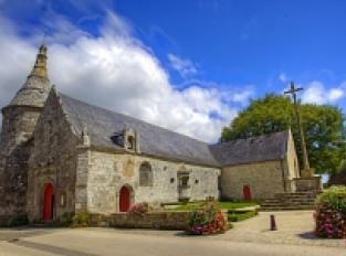 L'Eglise Saint-Jean-Notre-Dame
