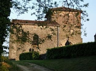 Chapelle Saint-Bartélémy