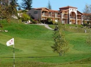 Domaine de Falgos - Golf & SPA