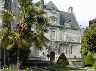 """Hôtel """"du Présidial"""" (XVIIe)"""