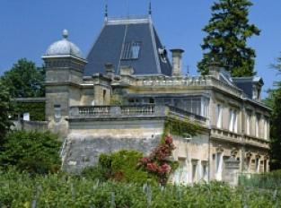 Château Ausone - 1er Grand Cru Classé A