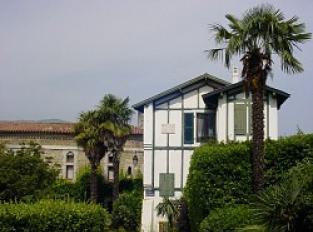 Maison Pierre Loti