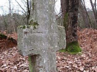 La Croix de Cravignan