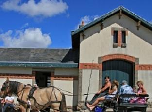 Musée de la Petite Gare