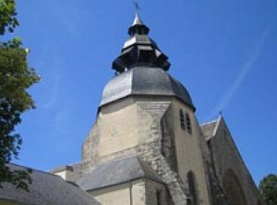 Eglise Notre Dame des Carmes