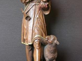 La légende de Saint-Gaudens