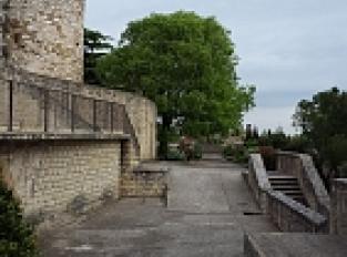 Le Jardin des Hirondelles
