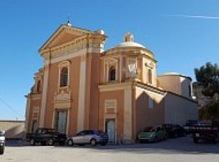 Église paroissiale San Tumasgiu