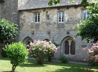 Cité Médiévale de Montsalvy