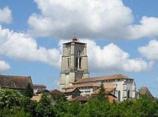 Eglise de Saint-Astier