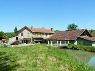 Moulin de Bellegarde