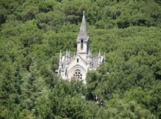 Chapelle privée de la Malière