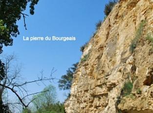 Site naturel du Mugron