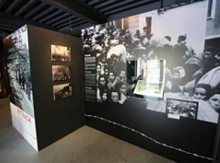 Mémorial du camp d'Argelès-sur-Mer