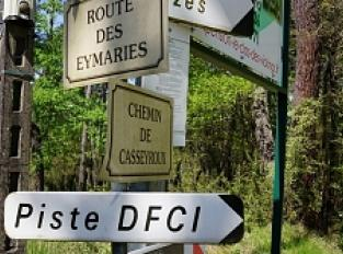 """Toponymie du lieu-dit """"Casseyrou"""""""