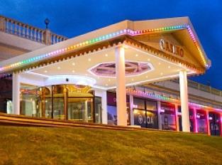 Casino JOA Le Tréport