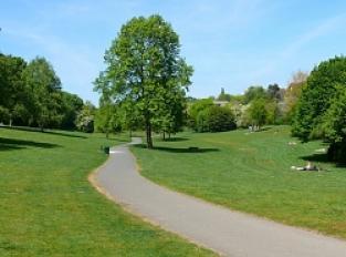 Vallée des jardins