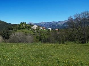 Village de Le Vernet