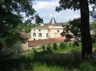 Château La Grolet, vin en biodynamie