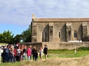 Abbaye Saint Jean d'Orbestier
